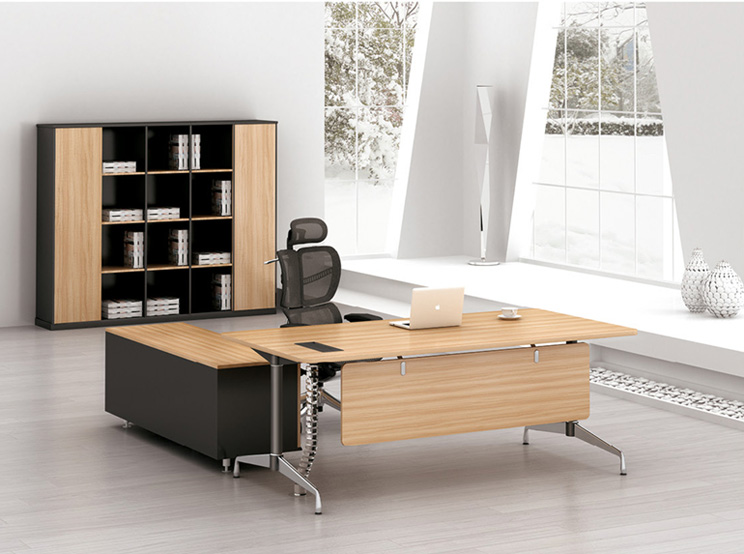 办公桌朝向的最佳方位