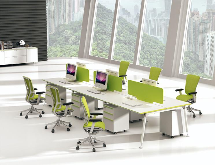 现代办公家具为年轻人而设计