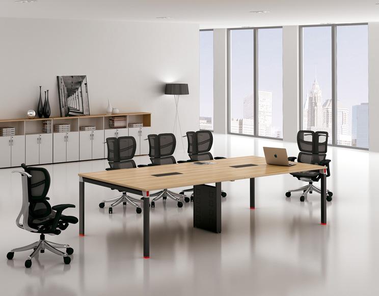 教你如何选购会议桌